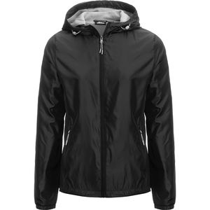 Mountain Club Hooded Lined Windbreaker - Women's