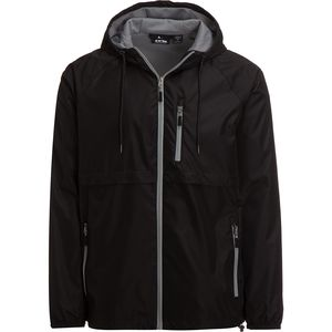 Mountain Club Ripstop Rain & Wind Jacket - Men's