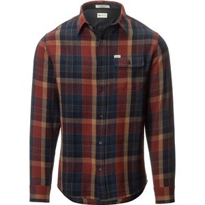 Matix Hargrove Flannel Shirt - Men's
