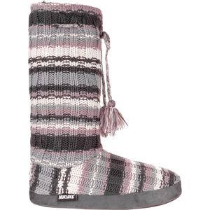 Muk-Luks Tall Grace Tie Boot - Women's