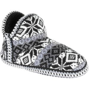 Muk-Luks Pattern Amira Boot - Women's