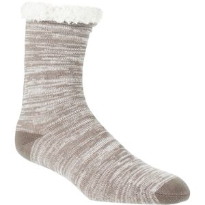 Muk-Luks Jojoba Oil Cabin Sock - Women's