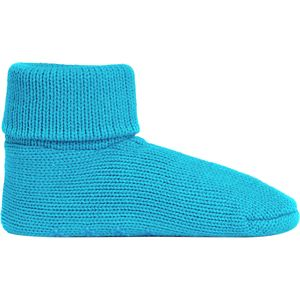 Muk-Luks Cuff Slipper Sock with Anti-Skid - Women's