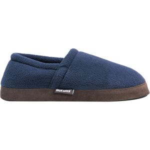 Muk-Luks Fleece Espadrille Slipper - Men's