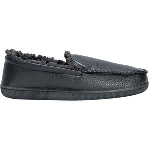 Muk-Luks Moccasin Slippers  -Men's