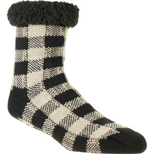 Muk-Luks Cabin Sock - Men's