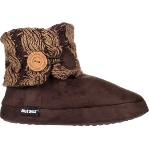 Muk-Luks Patti Slipper - Women's