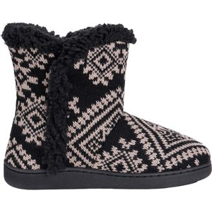 Muk-Luks Cheyenne Boot Slipper - Women's