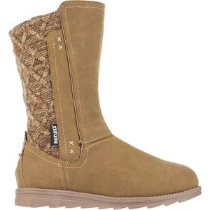 Muk-Luks Stacy Boot - Women's