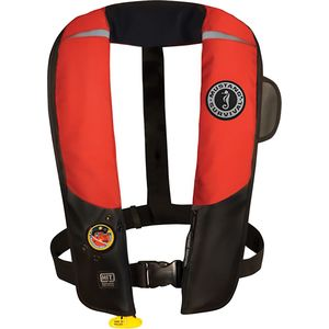 Mustang Survival HIT Inflatable Personal Flotation Device