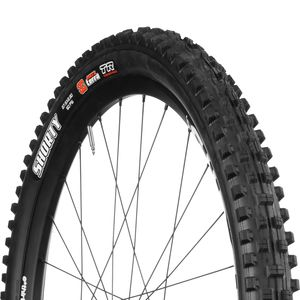 Maxxis Shorty 3C/TR Tire - 27.5in