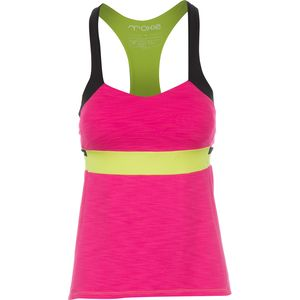 Moxie Cycling Sweetheart Jersey - Sleeveless - Women's