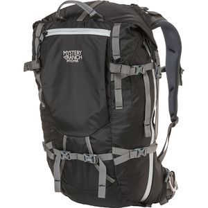 Mystery Ranch Pitch 55 Backpack - 3051cu in