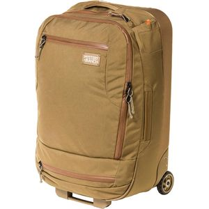 Mystery Ranch Mission Wheelie 80L Rolling Gear Bag