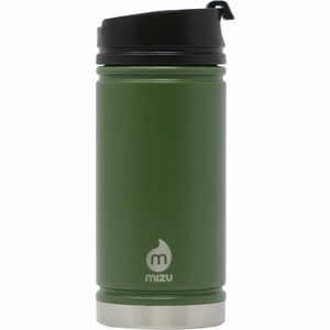 MIZU V5 15oz Water Bottle With Coffee Lid