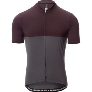 Nalini Mantova Jersey - Short-Sleeve - Men's