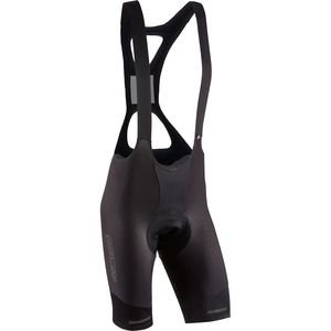 Nalini 1NT3GRA Cut Bib Short - Men's