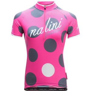 Nalini SIELE Lady Short Sleeves Jersey