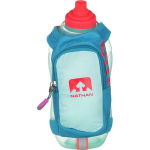 Nathan SpeedDraw Plus Water Bottle - 18oz