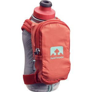 Nathan SpeedShot Plus Water Bottle - 12oz