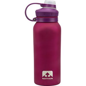 Nathan HammerHead Water Bottle - 18oz