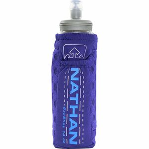 Nathan ExoShot 2.0 Water Bottle - 14oz
