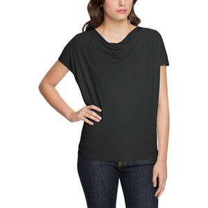 NAU Illume Cowl Top - Short-Sleeve - Women's