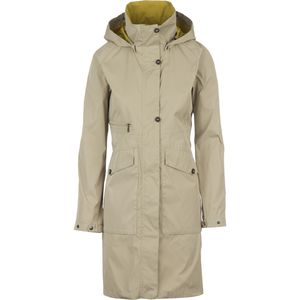 NAU Reverb Trench Jacket - Women's