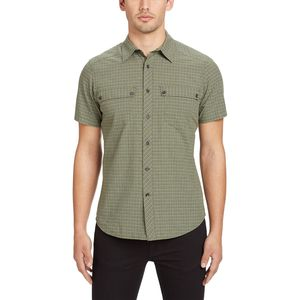 NAU Iota Plaid Shirt - Men's