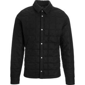 NAU Wool Down Shirt - Men's