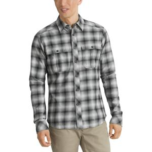 NAU Fader Plaid Shirt - Long-Sleeve - Men's