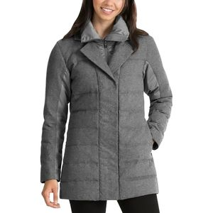 NAU Dual Down Jacket - Women's