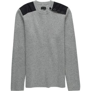 NAU Stealth Crew Neck Sweater - Men's