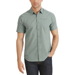 NAU Crosswired Short-Sleeve Shirt - Men's