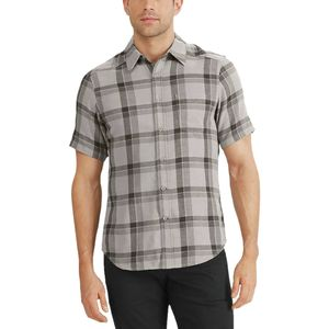 NAU Bilateral Short-Sleeve Shirt - Men's