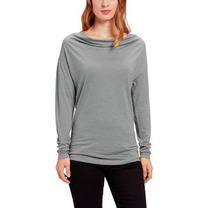 NAU M2 Cowl Neck Shirt - Long-Sleeve - Women's