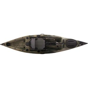 Native Watercraft Manta Ray Propel 12 Kayak