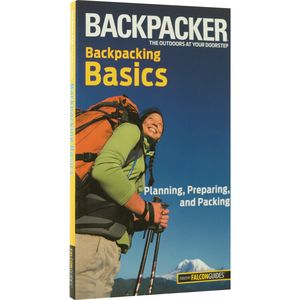 National Book Network Backpacking Basics