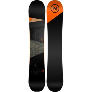 Nidecker Platinum Snowboard - Wide