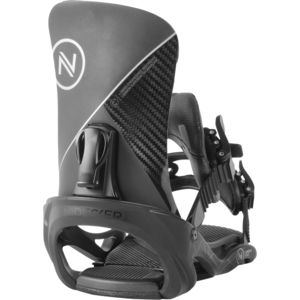 Nidecker Carbon Series Snowboard Binding