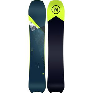 Nidecker Area Snowboard - Men's