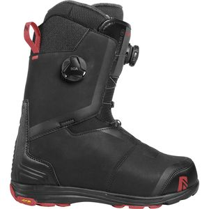 Nidecker x Flow Helios Boa Focus Snowboard Boot - Men's
