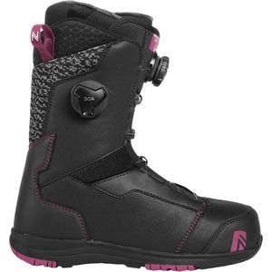 Nidecker x Flow Trinity Boa Focus Snoaboard Boot - Women's