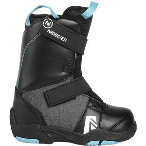 Nidecker x Flow Micron Mini Snowboard Boot - Kids'