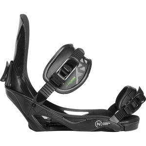 Nidecker Carbon Series Snowboard Binding - Men's