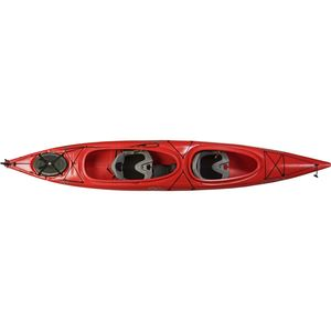 Necky Manitou II Tandem Kayak with Rudder
