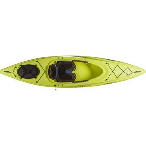 Necky Rip 10 Drop Skeg Kayak