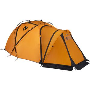 NEMO Equipment Inc. Moki 3P Tent: 3-Person 4-Season