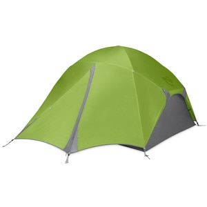 NEMO Equipment Inc. Bungalow 4P Tent: 4-Person 3-Season