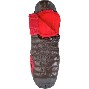 NEMO Equipment Inc. Nocturne 15 Sleeping Bag: 15 Degree Down